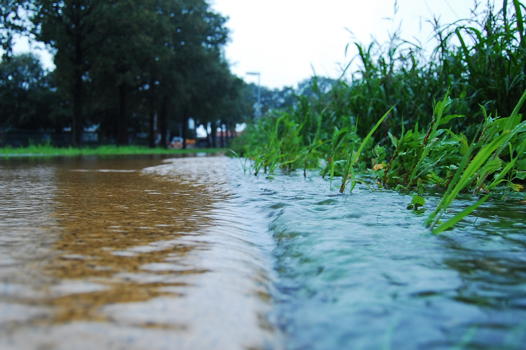 Stormwater Management | Jacobs Driscoll Engineering