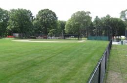 Little League Complex – Weston, MA
